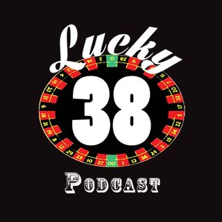 The Lucky 38 Podcast [Episode 1: Mom's Spaghetti]