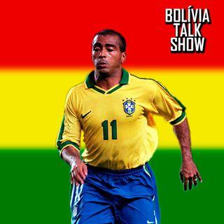 #10. Entrevista: Romário - Bolívia Talk Show