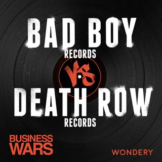Death Row Records vs Bad Boy Records | You're Nobody 'til Somebody Kills You | 5