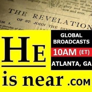 [Sun, July 14] :: 'LIVE' Broadcast : --Where are we NOW in today's End Times? ...and What's NEXT in the Bible Prophecy Timeline??