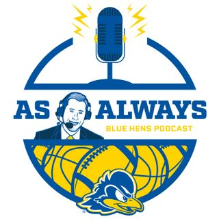 As Always - Blue Hens Podcast - Preview