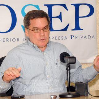 Las Noticias de Hoy: Cosep presenta 15 pilares para el restablecimiento de derechos en Nicaragua