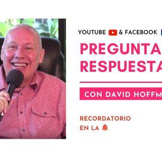 Preguntas y respuestas en VIVO con David Hoffmeister - Un curso de milagros