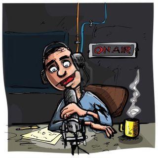 Io......voi ....e la radio