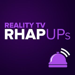 Reality TV RHAPups