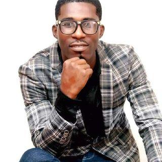 Episode 3 - Diamind Spotlight featuring Joseph G.O. Ogbonnaya