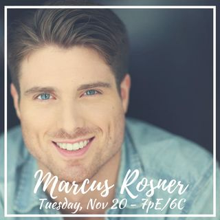 CHRISTMAS MUVIES SPOTLIGHT SPECIAL EDITION WITH SPECIAL GUEST MARCUS ROSNER