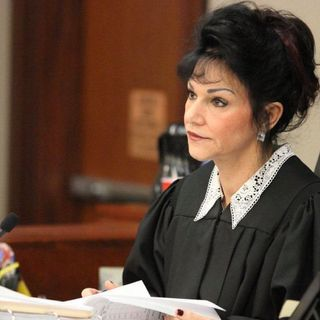 "Episode 115: ""Hell Hath No Fury"" Judge Aquilina Discusses Larry Nassar's Letter (Part 2)"