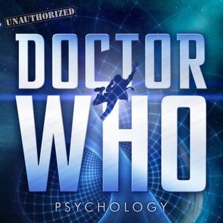 Dr Travis Langley Dr Who Psychology