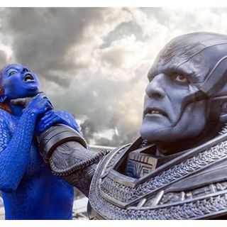 Cinema Royale #4- X-Men: Apocalypse