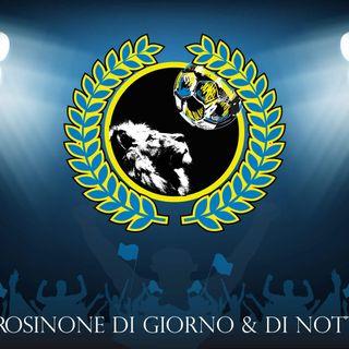 11a Puntata Spezia - Frosinone e Frosinone - Empoli