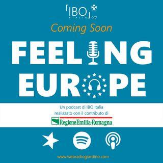 Feeling Europe