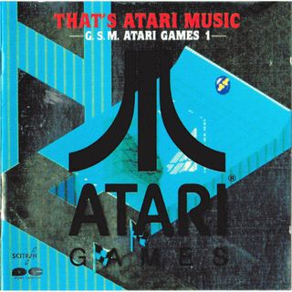 Bit Orquesta 85 - That´s Atari Music