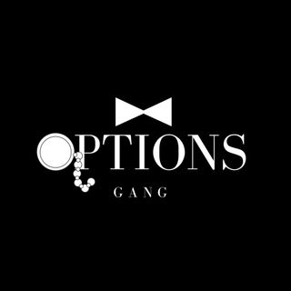 Options Gang Radio Episode Zero