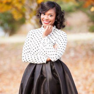 Episode 7   Entrepreneur & Book Author Logan Rena Talks Business and Relationships