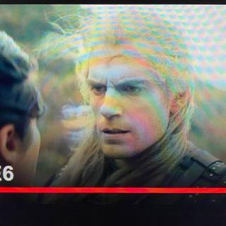 "The Witcher Season 1 Episode 6 ""Rare Species"" - Scineit Review"