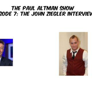 Episode 7: Leaving Neverland Season Finale (Part Five) (Special Appearence: John Ziegler)