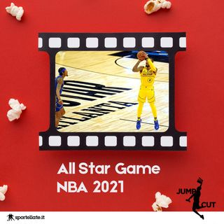 All Star Game 2021 - Jump Cut Pills