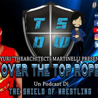 Over The Top Rope 71° puntata - Tanti auguri FCW!