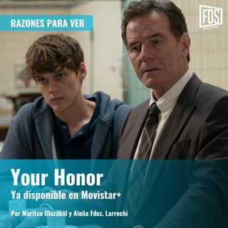 Your Honor (disponible en Movistar+) | Razones para Ver