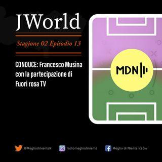 J-World S02 E13