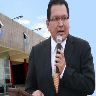 Félix Moreno y sus vínculos con Odebrecht.