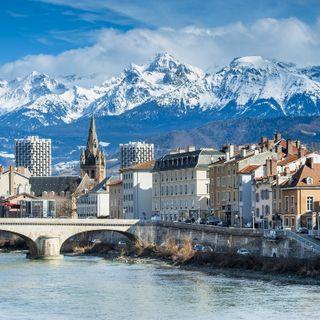 Auvergne-Rhône-Alpes : un écosystème Tech modeste mais mature
