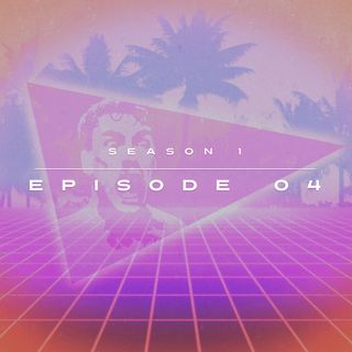 Ep. 4 - Secret Celebrity Murder Clubs, Duck Eggs, Surf Ninjas, & more