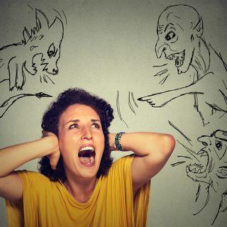 SOS stress. 3 strategie per vincerlo