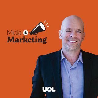 #78: João Livi, CEO da agência Talent Marcel