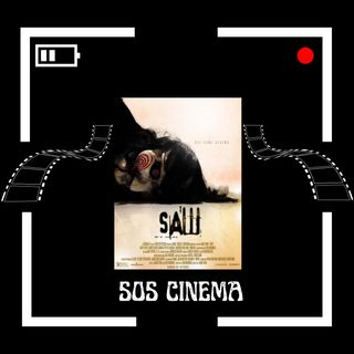 """""""Saw"""" (2004) and Horrible Ways to Die - SOSC #32"""