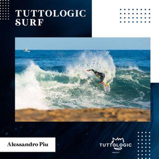 Episodio #9 - Alessandro Piu