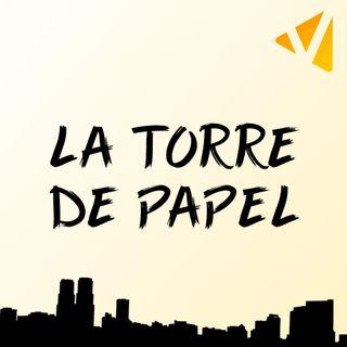 Torre de Papel - Volverse Loco, de Guillermo Velasco