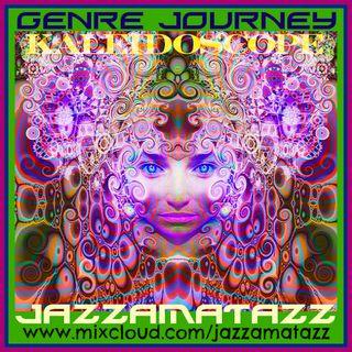 Jazzamatazz - Genre Journey