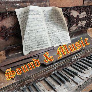 Sound & Music #108