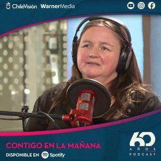 Contigo en la Mañana con Carmen Gloria Lobos