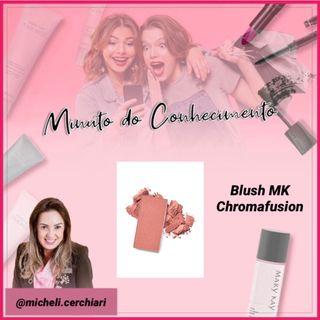 Blush Mary Kay Chromafusion®