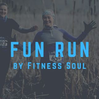 Fun Run - Runining Workout with Joanna  #3 - Sprint - Disocover your 5th speed, and  Running & Menstrual Cycle