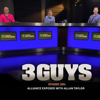WVU Football Future - Alliance Exposed With Allan Taylor (Episode 306)
