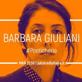 #12 Intervista a Barbara Giuliani