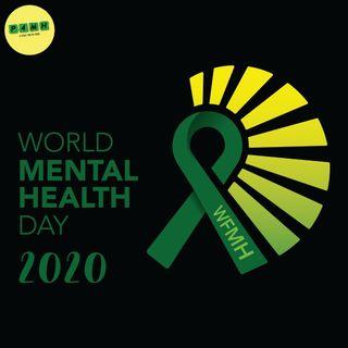 03 Giornata Mondiale della Salute Mentale 2020