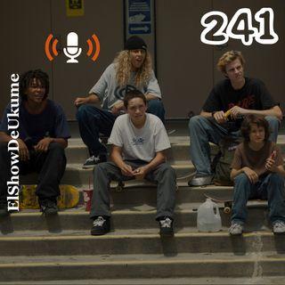 En los 90 | ElShowDeUkume 241