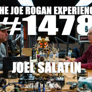 #1478 - Joel Salatin