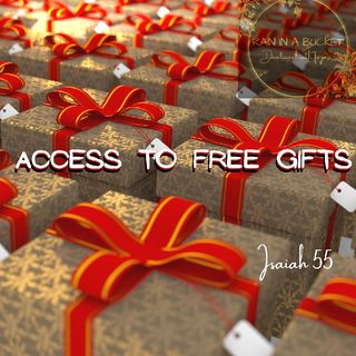 Access to Free Gifts