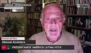 1x01 | América Latina Vota - #UrnasyDemocracia