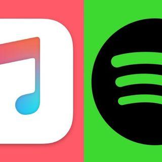 La Música en los Tiempos de Spotify
