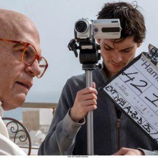 Recensioni di film - 'Hammamet' con Favino nel ruolo di Craxi