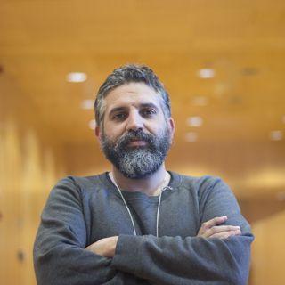 Chiacchierata con David Cuartielles, founder di Arduino