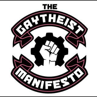 The Gaytheist Manifesto