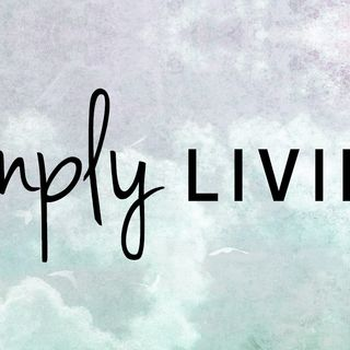 Simply Living Week 2 Stress & Worry 11/4/18
